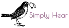 Simply Hear Website Logo